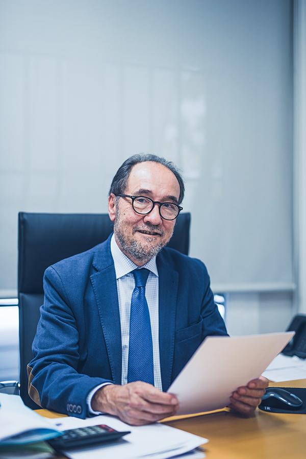Gregorio Anta