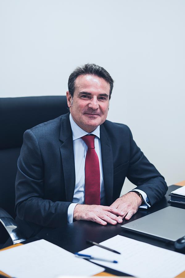 Francisco Mozos