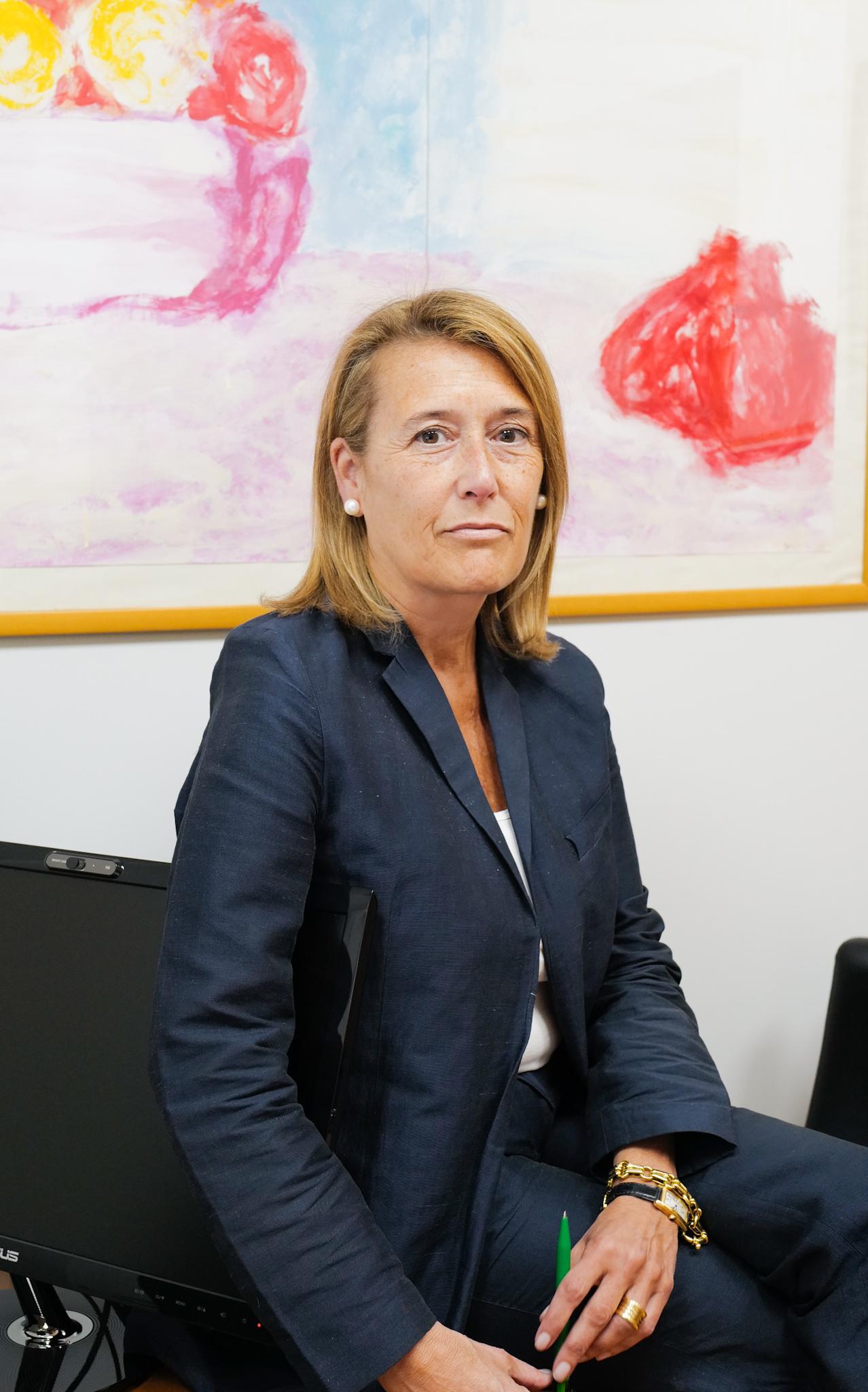 María Peña Oruña