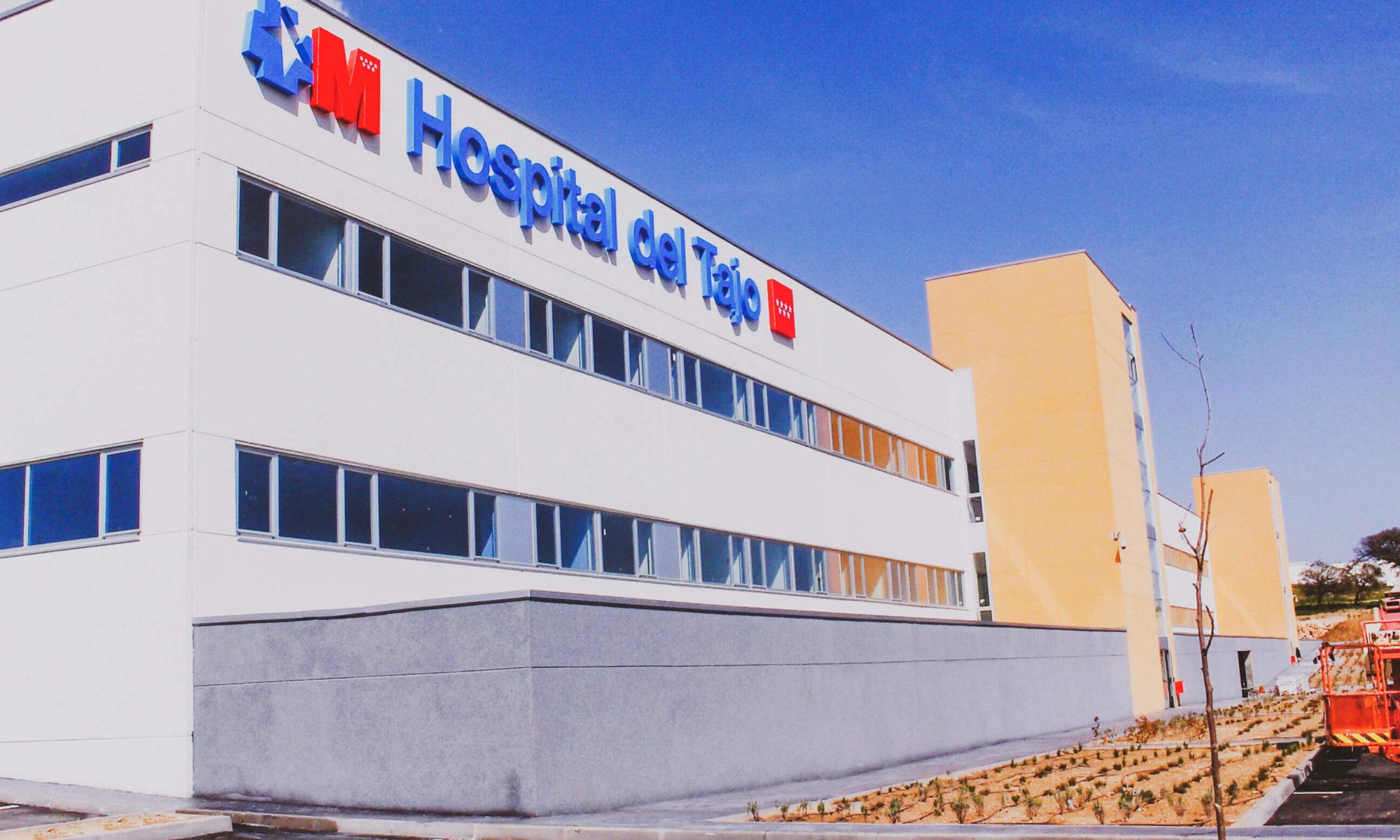 hospital del tajo españa