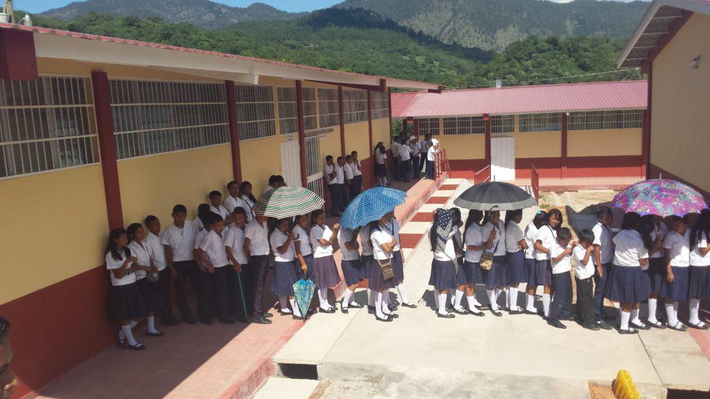 EDUCTRADE-HONDURAS